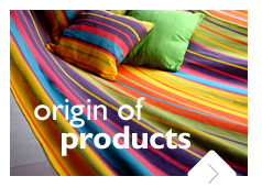 Origin of products
